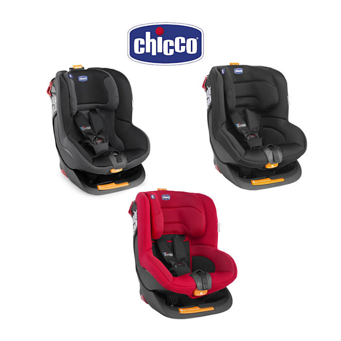 Chicco Oasys Group 1 Car Seat