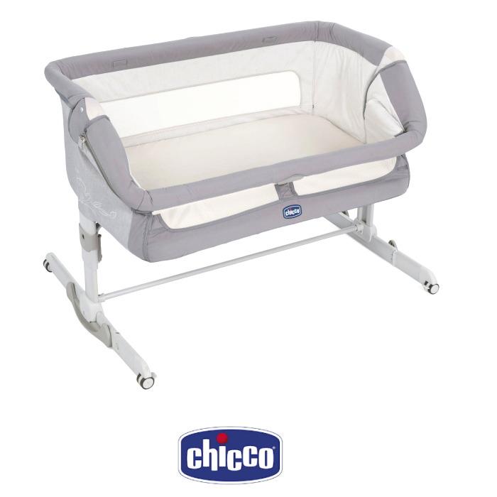 Chicco Next2me Dream Side Sleeping Crib