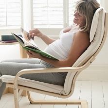 Pregnancy chair