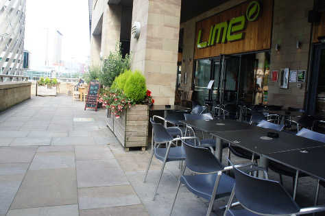 The Lime Salford Quays