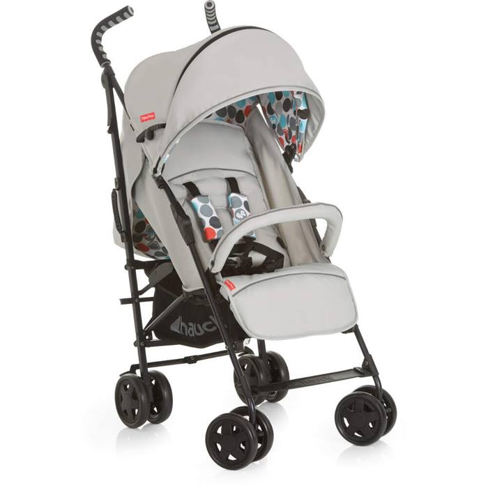 Fisher Price Easy Traveller Palmer Stroller