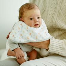 Wind in babies