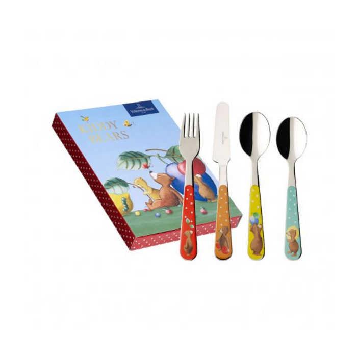 kiddy-bears-cutlery