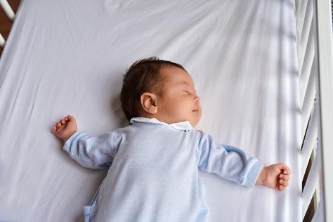 Newborn sleep what to expect 474