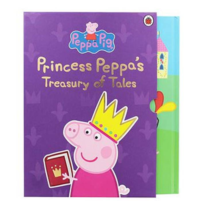 The Works- Peppapig-book
