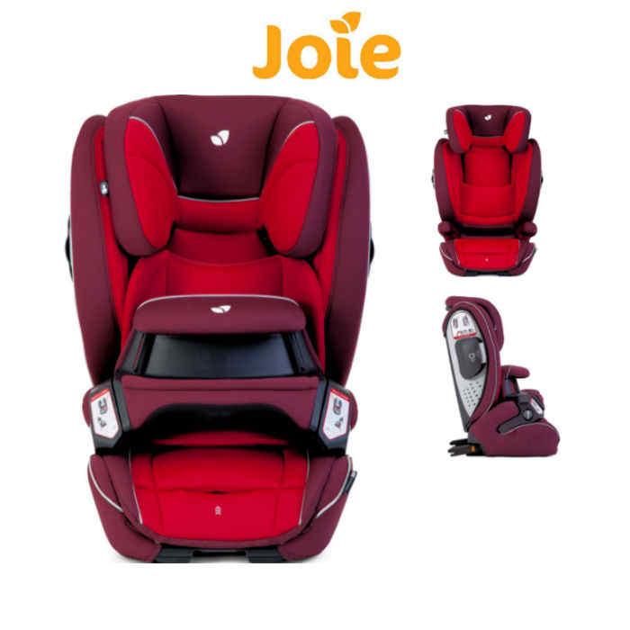 Joie Transcend 123 Car Seat  Sunrise