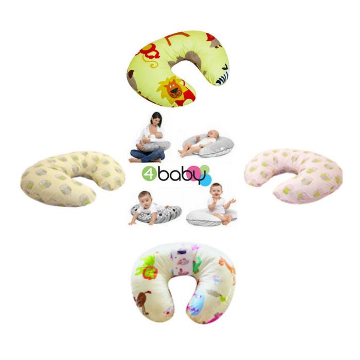 4baby 4 in 1 Nursing  Pregnancy Pillow  Cushion 2