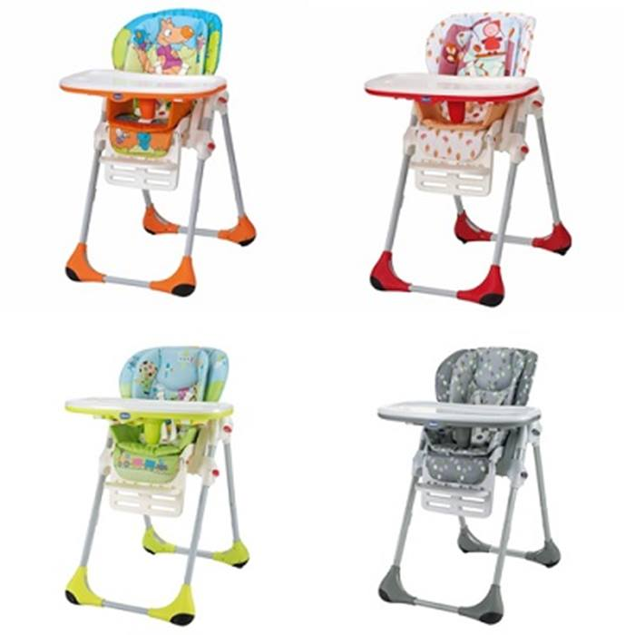 PLO_Chicco_Polly_Highchairs