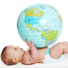 Names from around the world