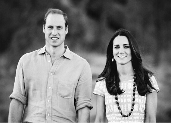 Are Kate and Wills having a baby girl?