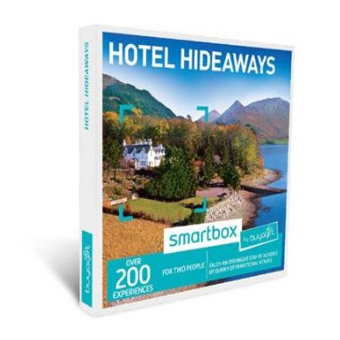Hotel Hideaways