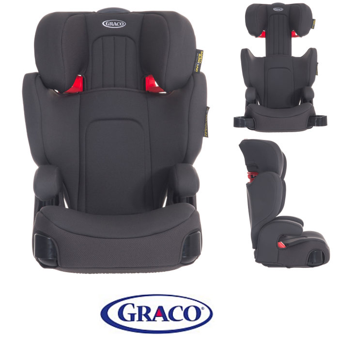 Graco Assure Group 2,3 Car Seat