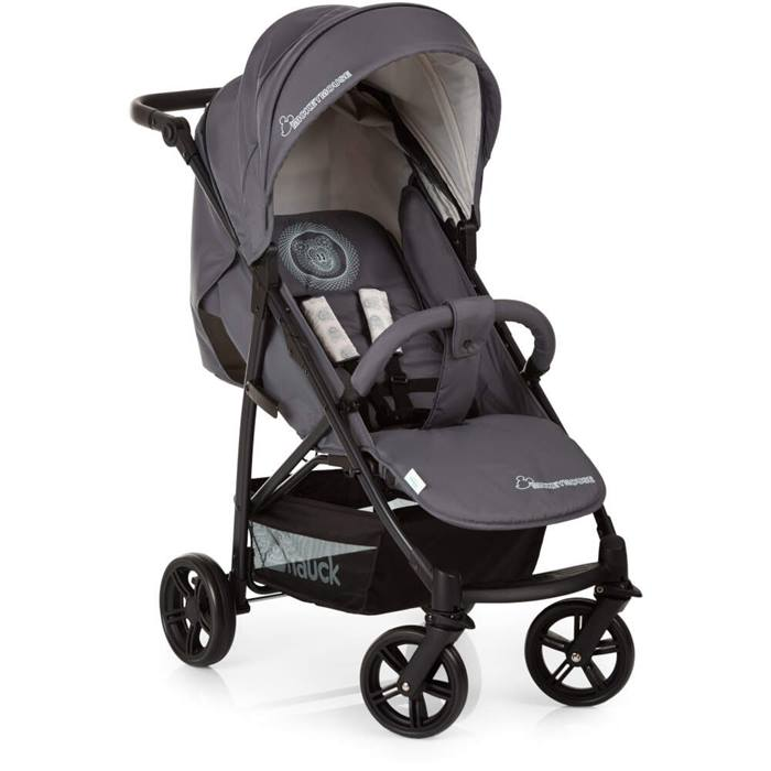 Hauck Rapid 4X Pushchair (Mickey Cool Vibes)