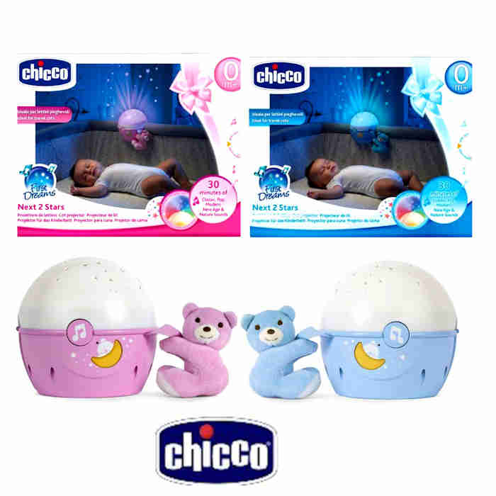 chicco next2 stars projector