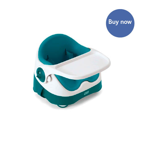 Mamas & Papas – Baby Bud Booster Seat