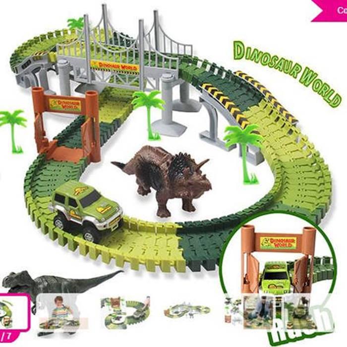 Wowcher-Dino-Track