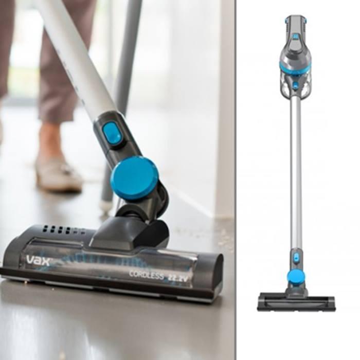 VAX TBTTV1B1 Lightweight Cordless 22.2V Vacuum