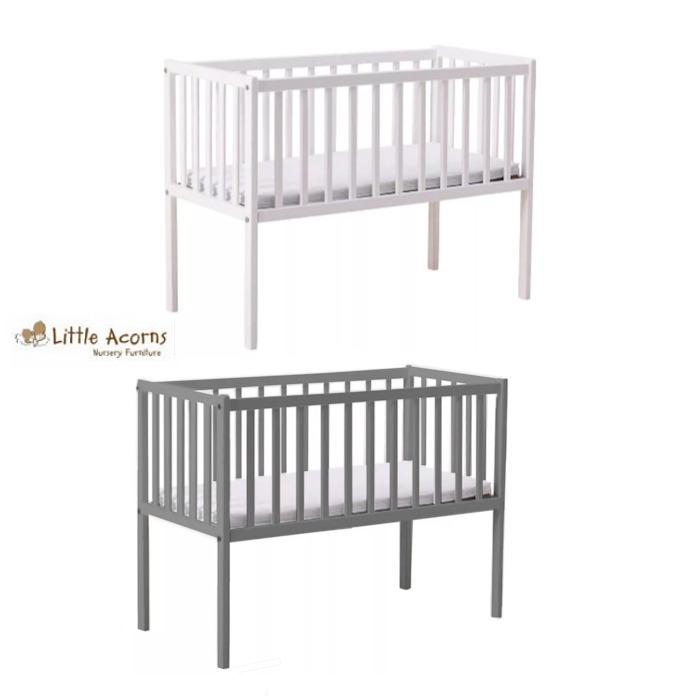 Little Acorns Classic Crib  Foam Mattress