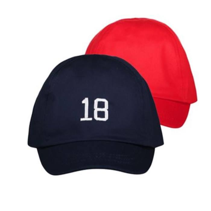 ASDA-baseball caps