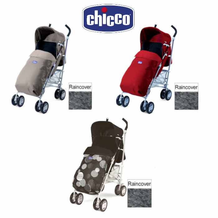 chicco-winter-london-stroller