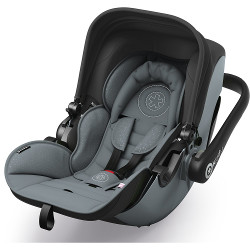 Kiddy Evolution Group 0 car seat