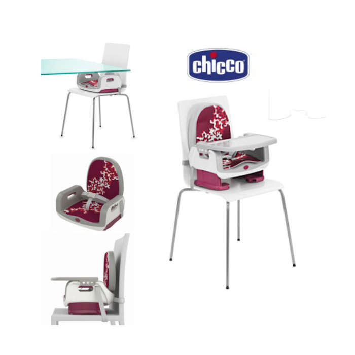 Chicco up to 5 booster