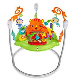 Fisher-Price Roaring Rainforest Jumperoo 250