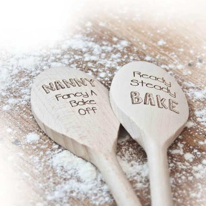Christmas baking email 3rd image