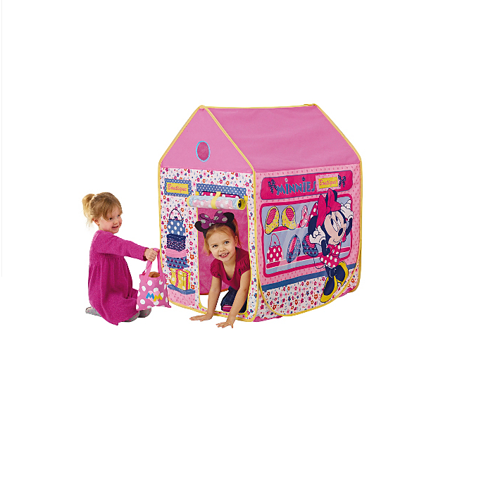 GetGo Minnie Mouse Role Play Tent