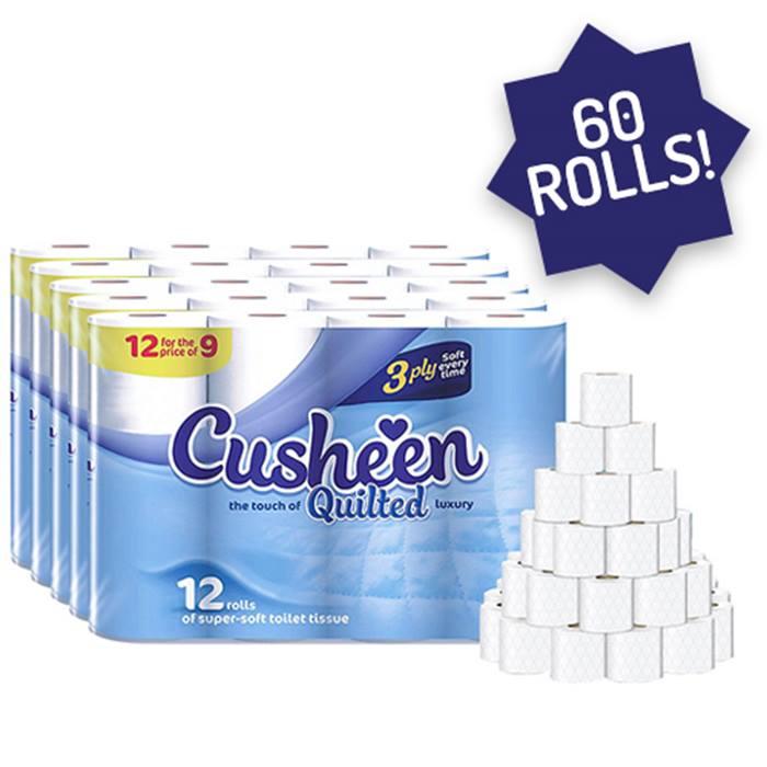 cusheen pillows