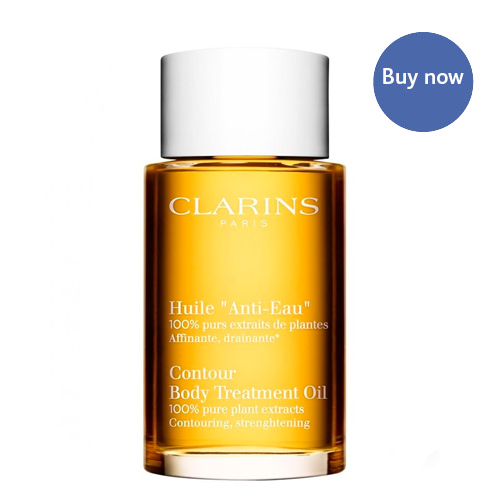 Skincare Clarins Body Treatment