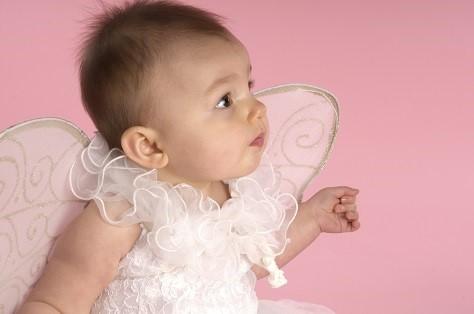 18++ Angel names for babies information