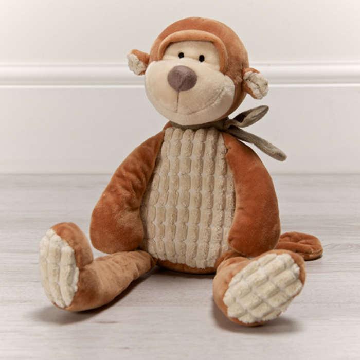 monkey peanut jpg