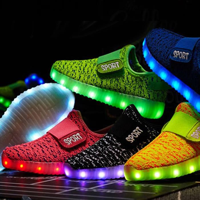 LED Trainers