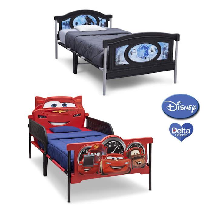 Delta Children Twin - Single Bed
