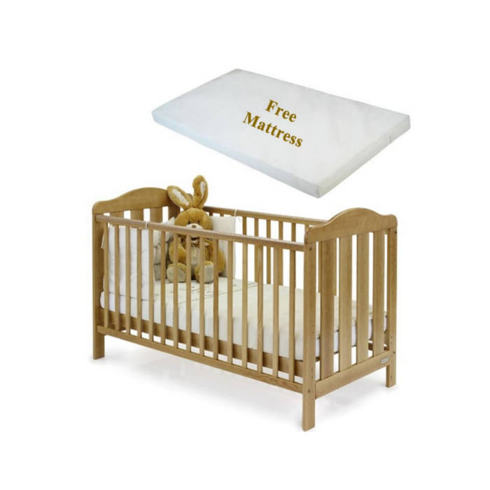 babystyle-maisie-cotbed-quality-AND-foam-mattress