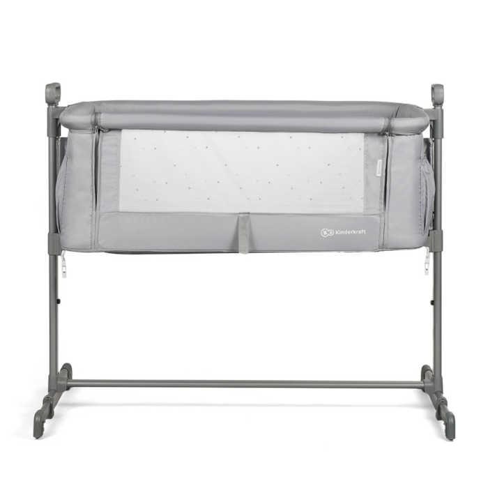 KinderKraft Neste Bedside Crib