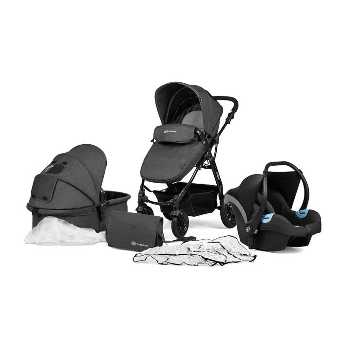 Kinderkraft Moov Travel System