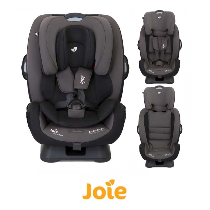 Joie Every Stage Group 0+,1,2,3 Car Seat