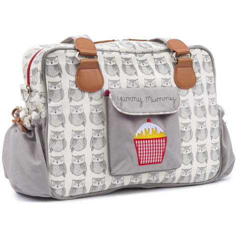 yummy mummy changing bag 474