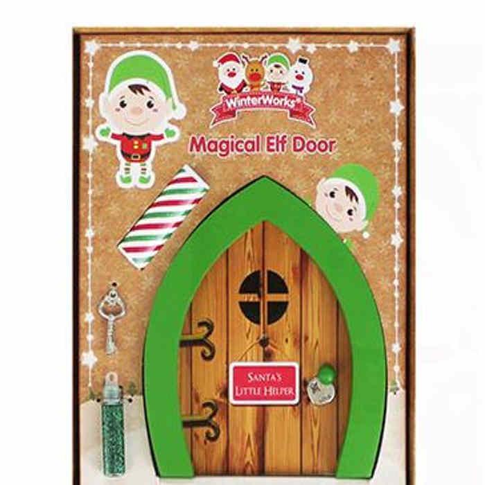 TheWorks-Magical-elf-door