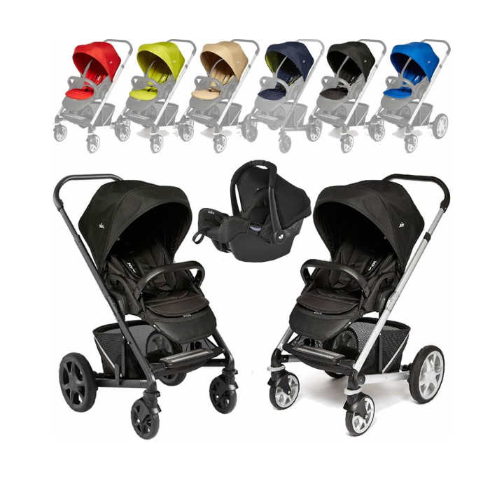 Joi Travel System