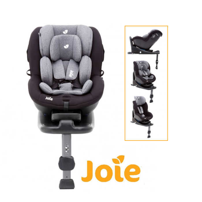 Secret offer - Joie i-Anchor And Isofix Base - Two Tone Black