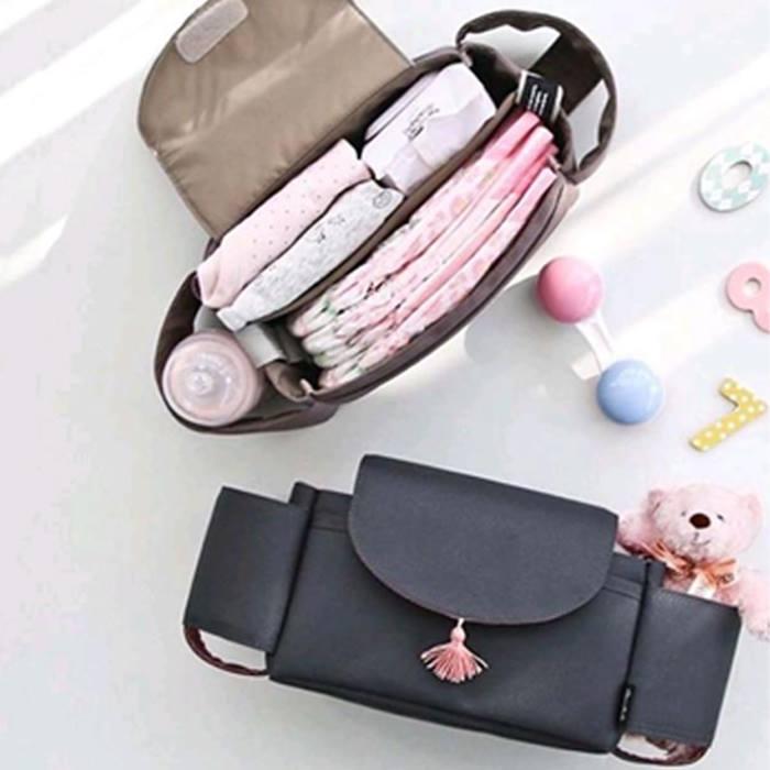 Baby Buggy Organiser