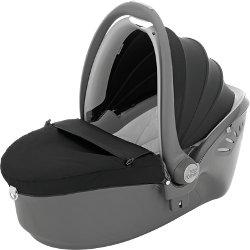 Britax Baby Safe Sleeper 250
