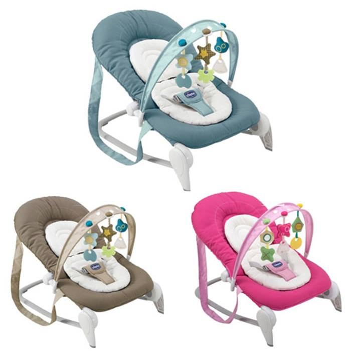 Chicco Hoopla Bouncer NEW Main