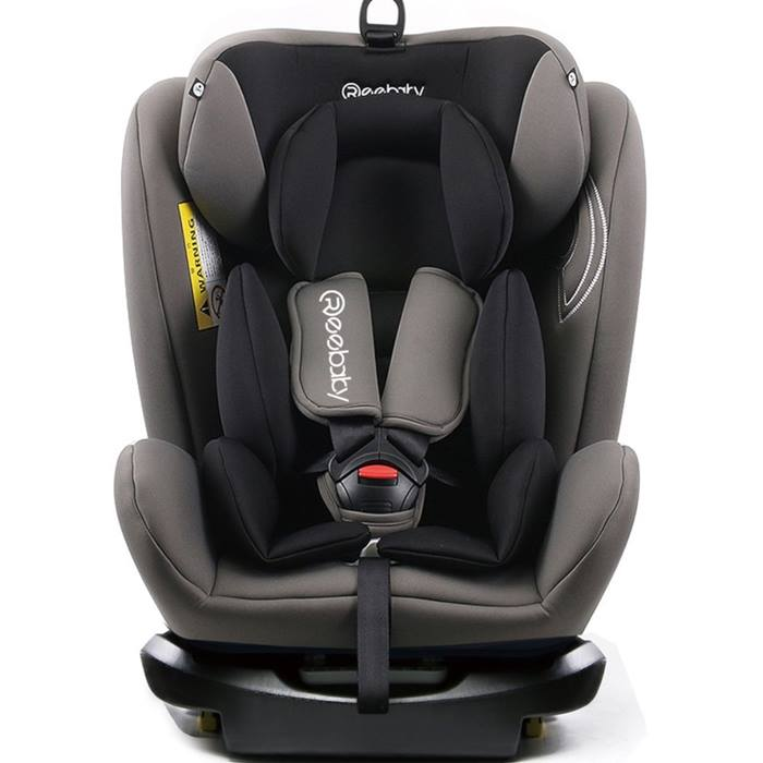 Reebaby Riola Plus L Group 0+/1/2/3 Car Seat