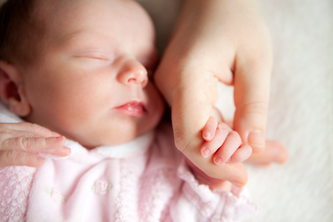 baby sleeping independently 474