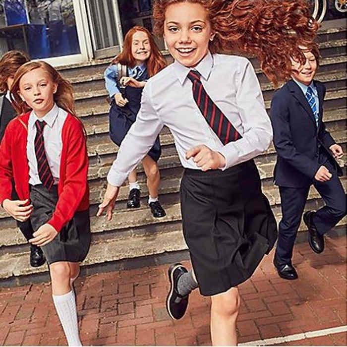 School uniform MS