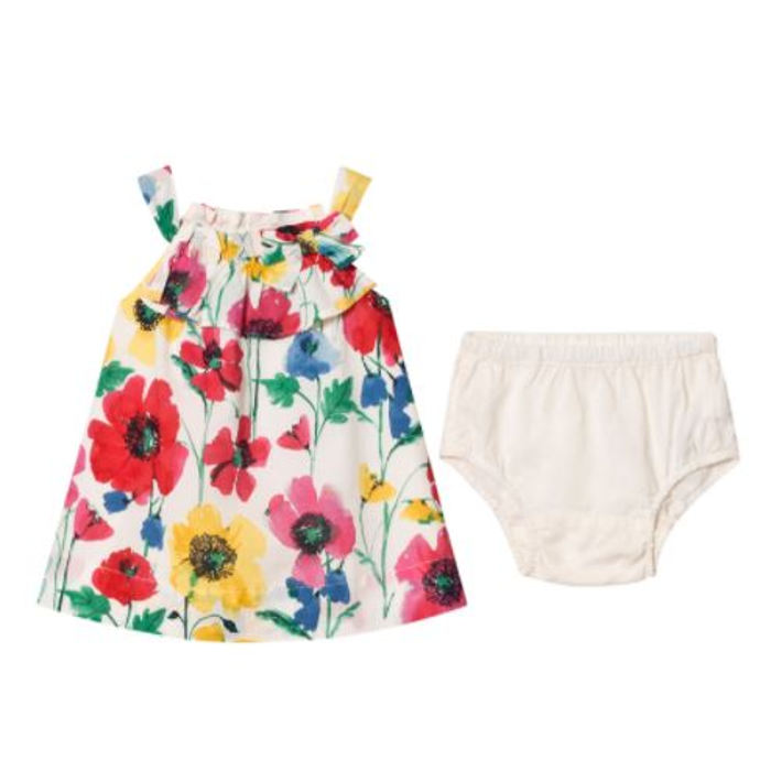 Alex and Alexa - Floral Dress